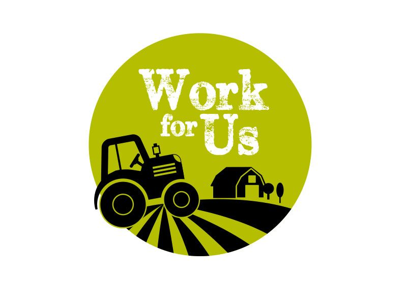 Work for us logo - Fylde Fresh and Fabulous