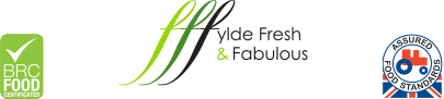 Fylde Fresh and Fabulous Logo