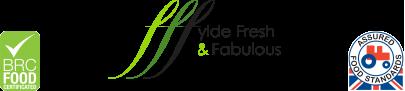 Fylde Fresh and Fabulous Logo